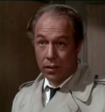 george kennedy charade -#main