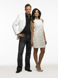 "TCS's ""What Not to Wear"" - Clinton Kelly and Stacy London"