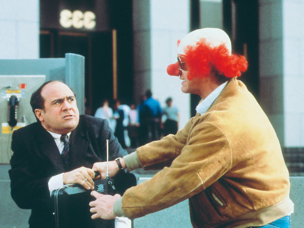 Ruthless People (3/3)