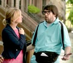 Who is that actor, actress in that TV commercial?: State ...  |Blonde From State Farm Commercial