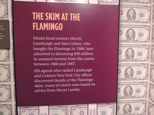 Las Vegas - Mob Museum - July 2013 055