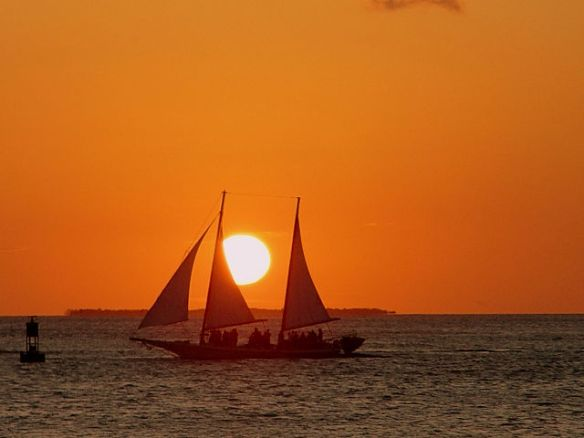 Key West - Sunset