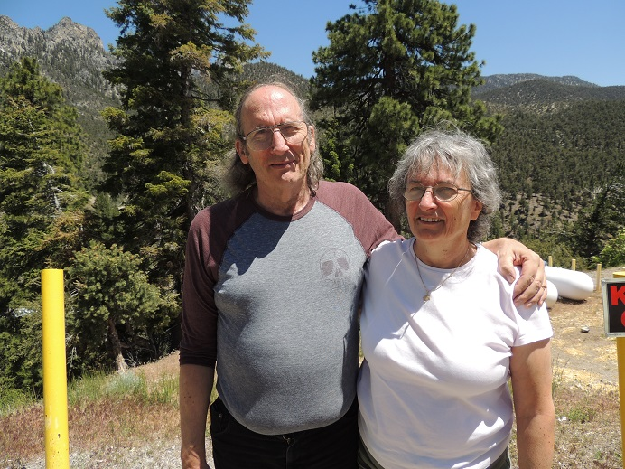 Mt. Charleston Lodge - June 2014 (5)