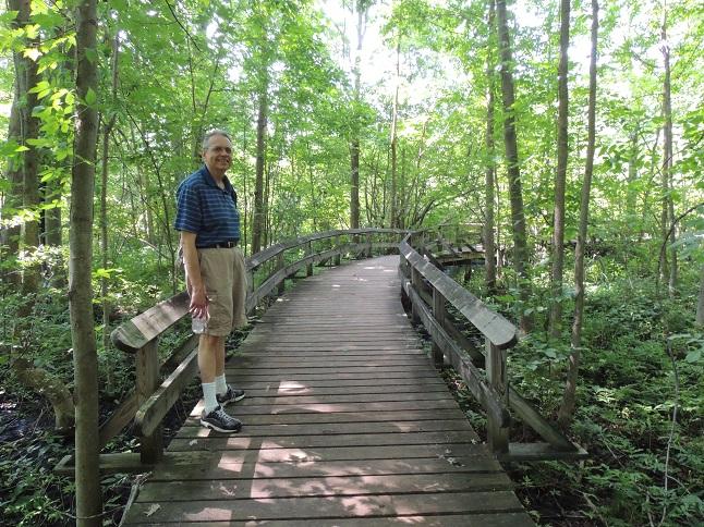 Beaver Lake Nature Center - Baldwinsville - July 2014  (36)