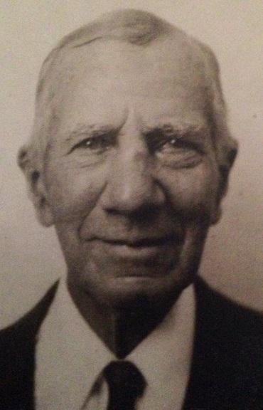 Mr. Benjamin Musser 1