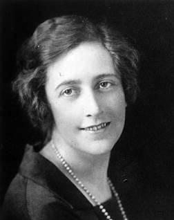 Agatha Christie - 1925