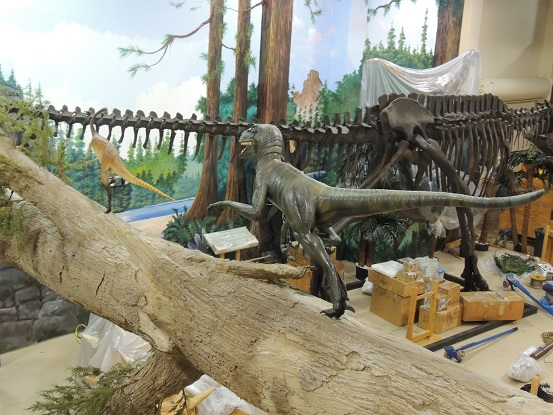 Dinosaur store and museum - Cocoa Beach - Nov. 15. 2014 031