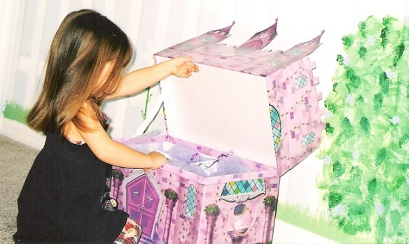 Kaitlyn's Enchanted Wardrobe - Copy