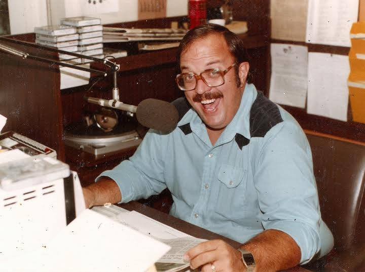 Ron Bee, my former news director at WOLF-AM radio