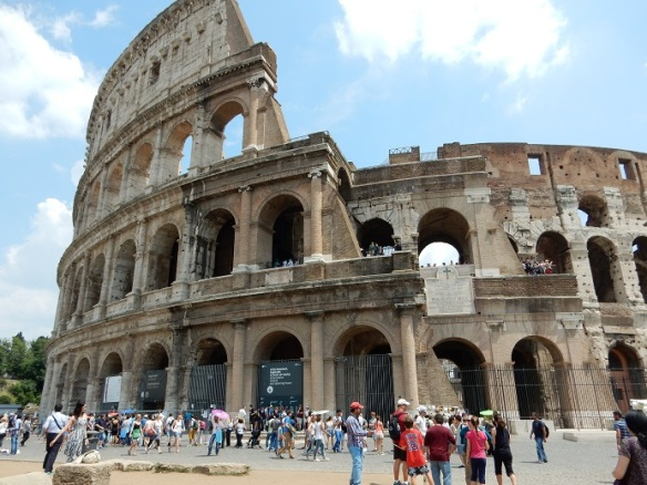 Rome - family vacation - June 2015 (10)
