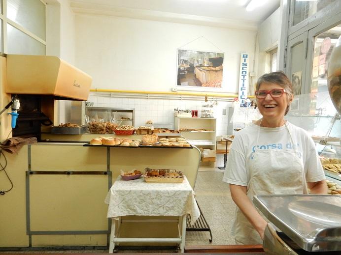 Rome - family vacation - June 2015 (234) - bakery - Innocenti