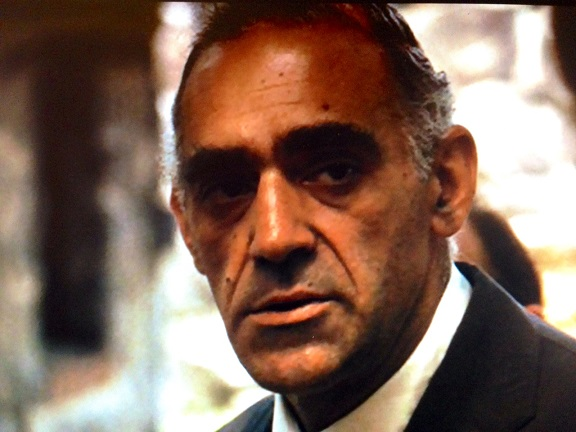 The Godfather - It was only business