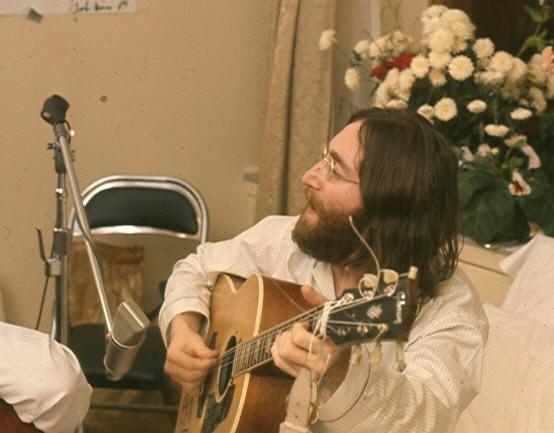 John Lennon - 1969