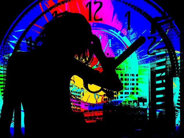 Stress - not having enough time