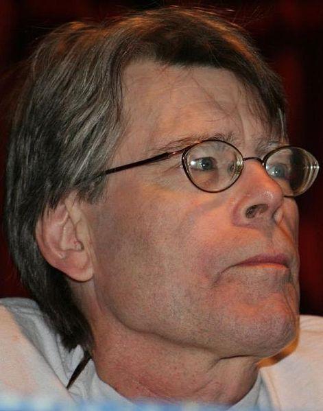 Stephen King - 2007